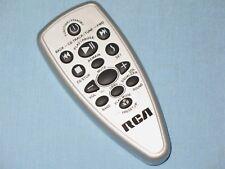 RCA ~ REMOTE CONTROL ~ MODEL # UNKNOWN ~~~ HOME AUDIO, CD PLAYER  REMOTE CONTROL