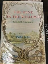 The Wind In The Willows, Grahame/Tudor HC