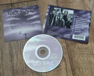 Idly Rove - Idle Hours (CD 1995) 713281000125