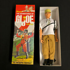 GI JOE ADVENTURER - Custom Figure in Custom Box