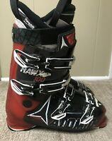 Men's Atomic Hawx 100 Size 28,0 - 28,5 Ski Boots