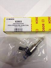 62819 Bosch Fuel Injector 026150016275T Audi A3 A4 A5 Q5 TT EOS turbo