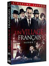 Un Village Français - Saison 7 (DVD, 2018, Set de 4 Disques, L'Ultime Saison)