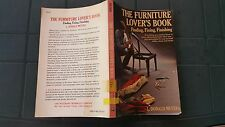 US Army Bestand: Furniture Lover's Book 0442263147 L. Donald Meyers 1981