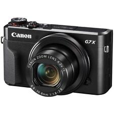 "Canon Powershot G7X Mark II G7XII 20.1mp 3"" Digital Camera Jeptall"