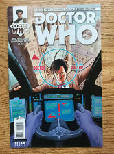 Doctor Who: The Eleventh Doctor #7 (Titan Comics, 2015)