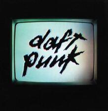 CD de musique pour Electro Daft Punk, sur album