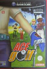 Ace Golf (Nintendo GameCube, 2002) - European Version