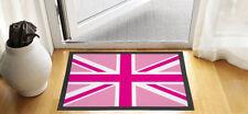 Felpudos color principal rosa