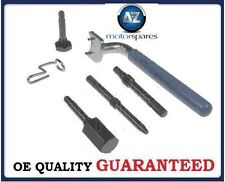 FOR CHRYSLER VOYAGER + GRAND VOYAGER 2.5 2.8 2000-> TIMING + ENGINE LOCKING TOOL