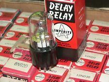 (1) AMPERITE DELAY RELAY - VARIOUS