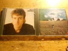 John Lennon [2 CD Alben] Collection + Mind Games