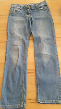 In Extenso Denim jeans pants trousers hose fille girl fille Mädchen 10Y