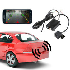 WIFI Rückfahrkamera KFZ Einparkhilfe Auto PKW Nachtsicht For Android iPhone