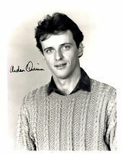 AIDAN QUINN AUTOGRAPHED SIGNED 8X10 WEARING SWEATER  INCLUDES COA