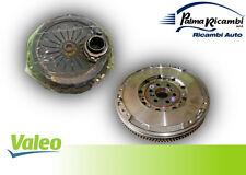 KIT FRIZIONE ORIGINALE VALEO 828063 + VOLANO VALEO ALFA -147-156-166-GT 1.9 JTD