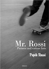 Papik Rossi: Mr. Rossi (36 Chambers): By Papik Rossi