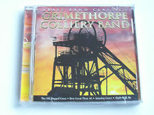 Grimethorpe Colliery Band - Brass Band Classics (CD Album) Used Very Good