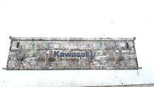 18 Kawasaki Mule 4010 KAF 620 Rear Trunk Bed Tailgate Door