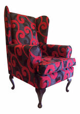 Unbranded Fabric Living Room Traditional Chairs