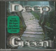 DEEP GREEN - PHIL COLLINS GARY MOORE - CD 1997 SEALED