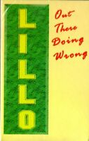 Lillo Out There Doing Wrong Rap Hiphop Cassette Tape Single New Sealed