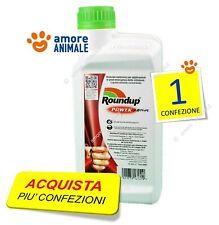 Monsanto Roundup Power 2.0 Diserbante sistemico Glifosate Acido 05 litri Libe...