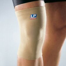 LP SUPPORT 951 Knee Support Body Protector Brace Guard Knee Sleeves Beige