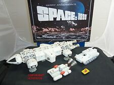 Product enterprise gerry anderson space 1999 eagle diecast modèle ensemble cadeau