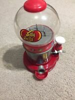 Jelly Belly Candy Jellybean Dispenser 24cm High Chocolate Collectable