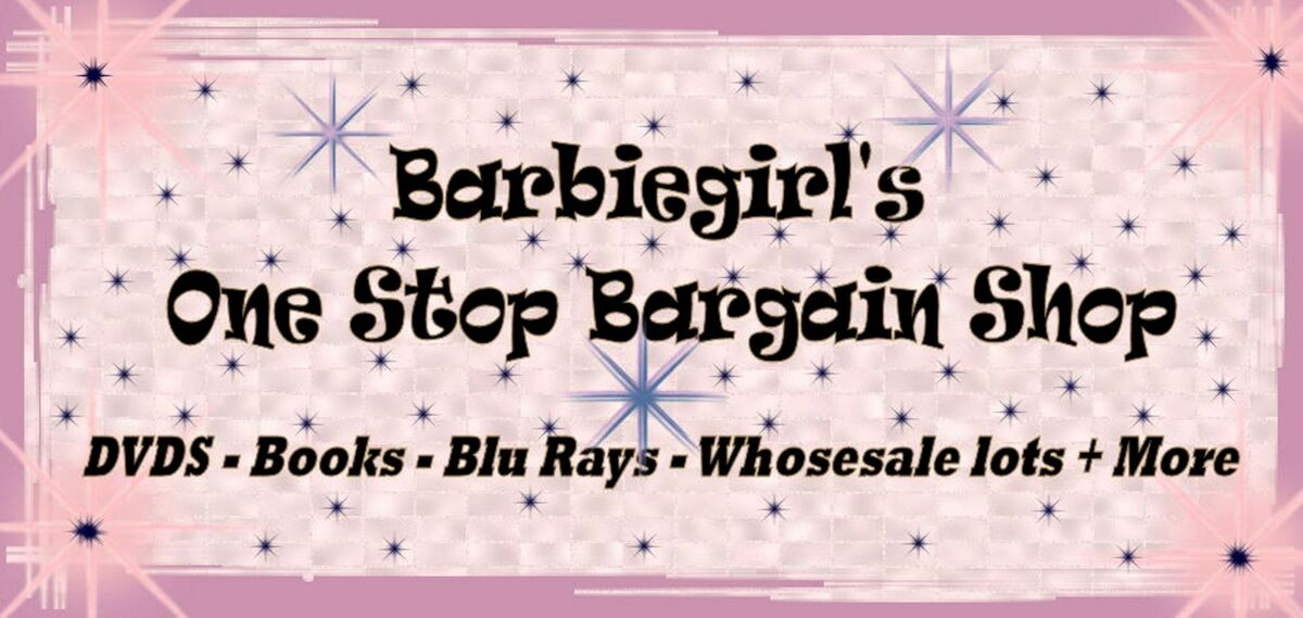 barbiegirl s One Stop Bargain Shop