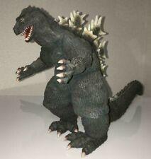 BANDAI Godzilla Kingoji Soft vinyl figure Bandai Museum Limited excellent