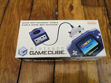 GameCube - Original Nintendo GameBoy Advance