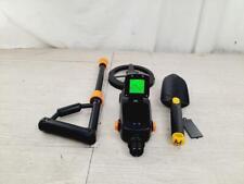 HUKOER Kinder leichte Handheld-Metalldetektor, 10-100cm Erkennungstiefe