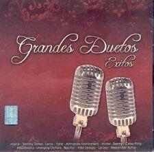 Mana y Juan Luis Guerra,Alejandro Sanz,Yuridia,Alesandra,Yuridia,Miguel Bose CD