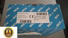 Sick Bar Code Reader ( CLV630-1000 )