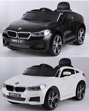 Kinder Elektro Auto Kinderauto BMW 6er GT FB USB Elektro Kinderfahrzeug