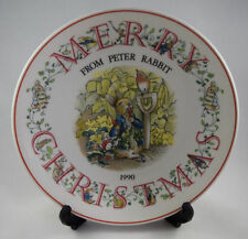 Porcelain/China Peter Rabbit Wedgwood Porcelain & China