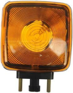 Turn Signal / Side Marker Light Assembly Fits Chevrolet C4500 Kodiak 69997