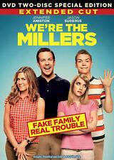 Were the Millers (DVD, 2013, 2-Disc Set, Includes Digital Copy UltraViolet)