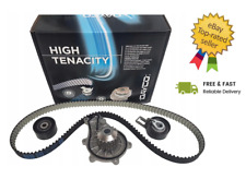 Timing Belt Kit And Water Pump For Ford - C-Max - Mk2, DM2  From 2007-2020 New