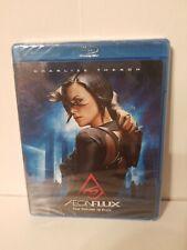 Aeon Flux (2005) Blu-ray Charlize Theron Frances McDormand Marton Csokas Sealed
