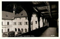 AK Ansichtskarte Schloß Tratzberg / Tirol - vor 1945
