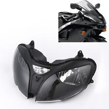 Motorrad Scheinwerfer Lamp Für Kawasaki Ninja ZX-6R 2000-2002 ZX-9R 00-03 race