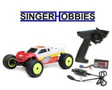 LOSI 1/18 Mini-T 2.0 2WD Radio Control Stadium Truck Brushless RTR LOS01019T1 HH