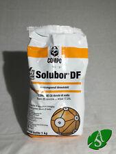 SOLUBOR 1 kg. concime borato di sodio 17,5% Boro solubile in acqua microgranuli