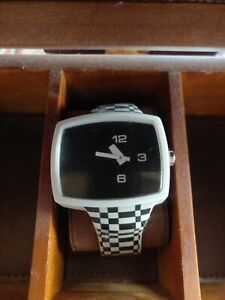 Paul Frank Checkers Watch