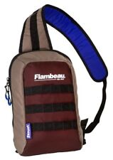 Flambeau Outdoors Portage Sling Pack with Tuff Container