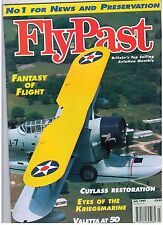 July Flypast Aircraft Monthly Transportation Magazines
