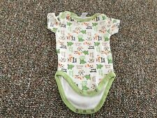 Baby Gear Jungle Fun Bodysuit 3-6M